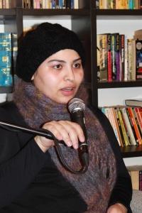 Dana Mahmoud