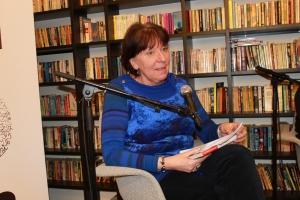 Marianne Borgen, SV