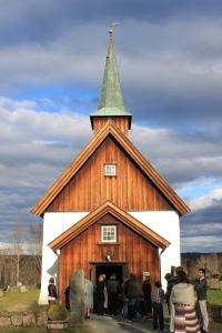 Nesodden kirke