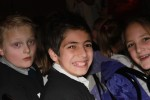 Mahdi og venner